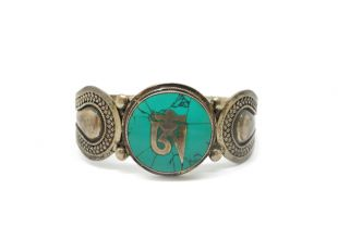 Turquoise Syllable bracelet