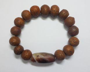 Bodhi seed Natural Finish A