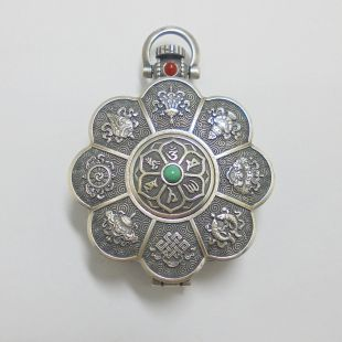 Assorted Sil. Pendant price
